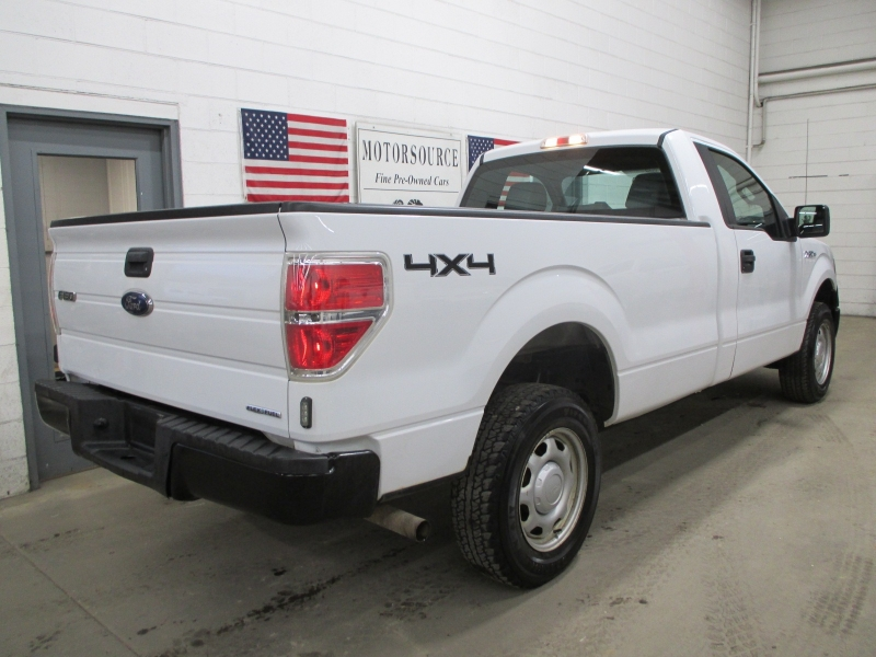 Ford F-150 2014 price $10,900