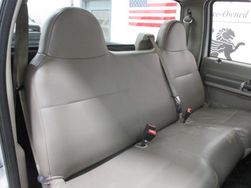 Ford Super Duty F-250 XL 2WD 2008 price $7,450