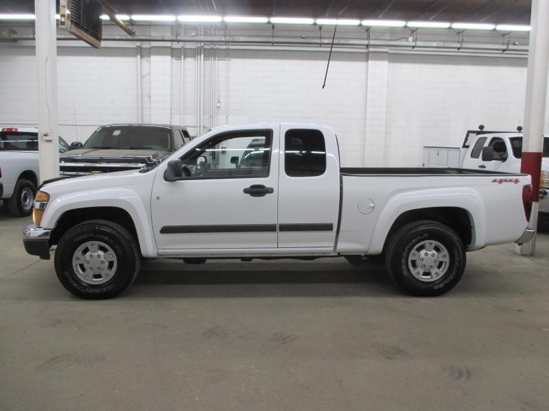 Chevrolet Colorado 2008 price $8,450