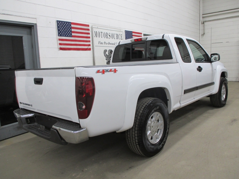 Chevrolet Colorado 2008 price $10,900
