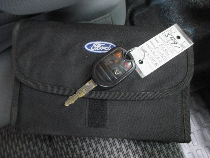 Ford Super Duty F-250 XL 4WD 2013 price $14,450