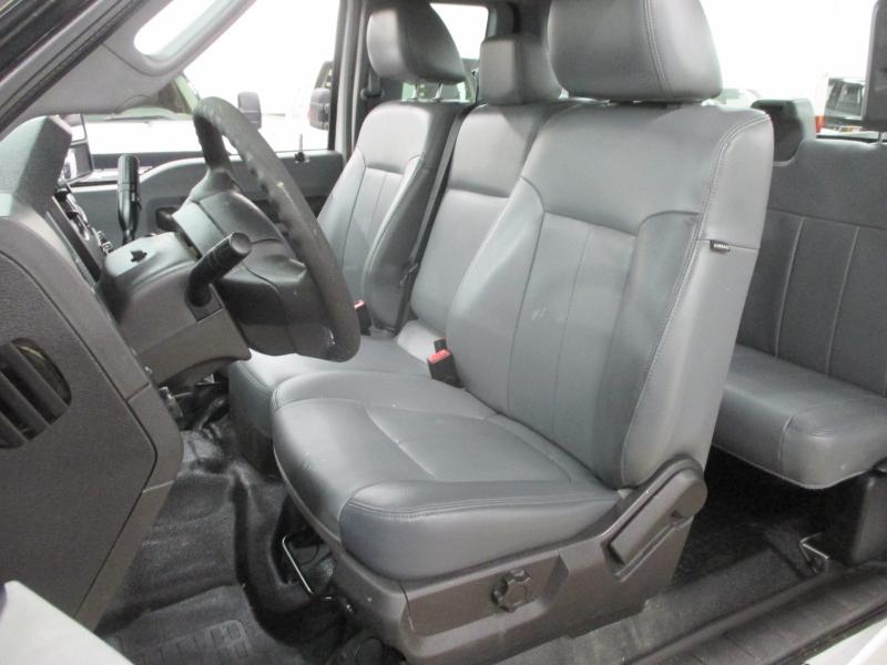 Ford Super Duty F-250 XL 4WD 2012 price $12,900