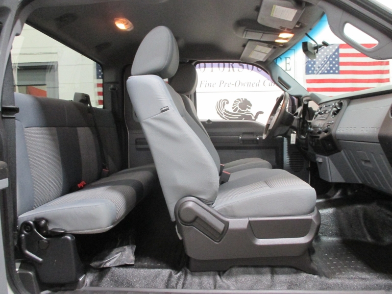 Ford Super Duty F-250 XL 4WD 2015 price $17,900