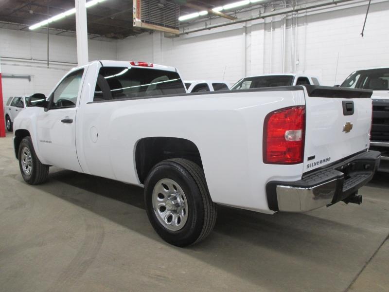Chevrolet Silverado 1500 2011 price $10,900