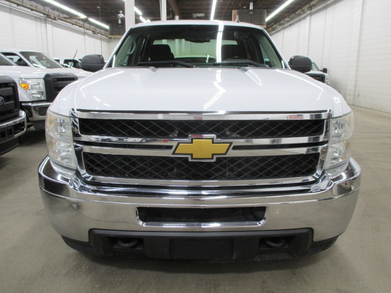 Chevrolet Silverado 2500HD 2013 price $17,450