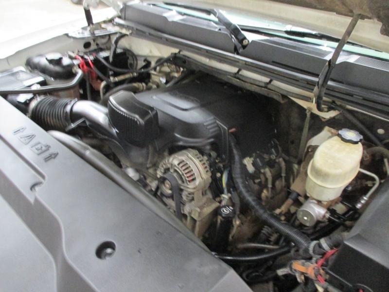 Chevrolet Silverado 2500HD 2012 price $14,900