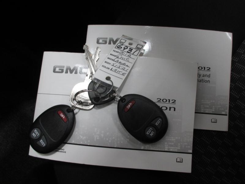 GMC Canyon 2012 price $12,900