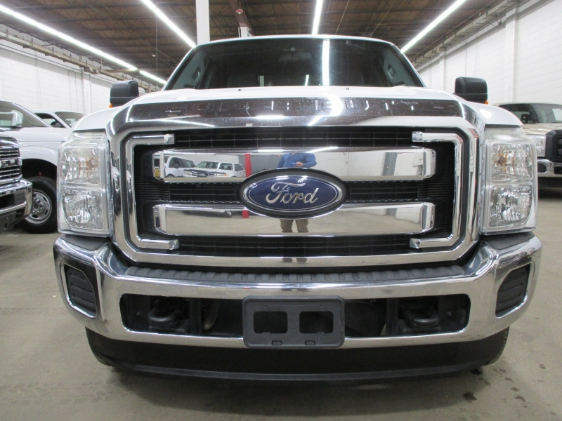 Ford Super Duty F-250 XLT 4WD 2014 price $20,900