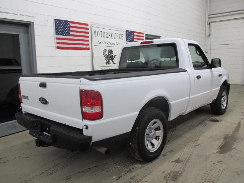Ford Ranger 2011 price $8,900
