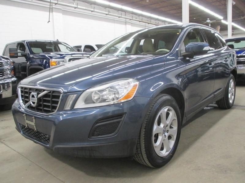 Volvo XC60 2011 price $10,900