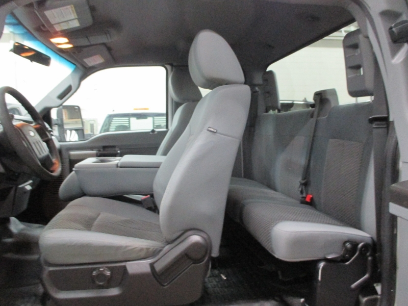 Ford Super Duty F-250 XLT 2WD 2011 price $11,900