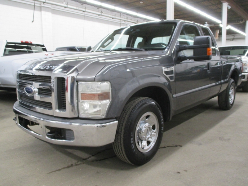 Ford Super Duty F-250 XLT 2WD 2008 price $10,900