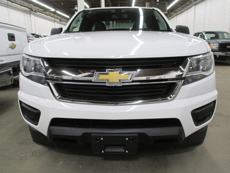 Chevrolet Colorado 2016 price $11,900