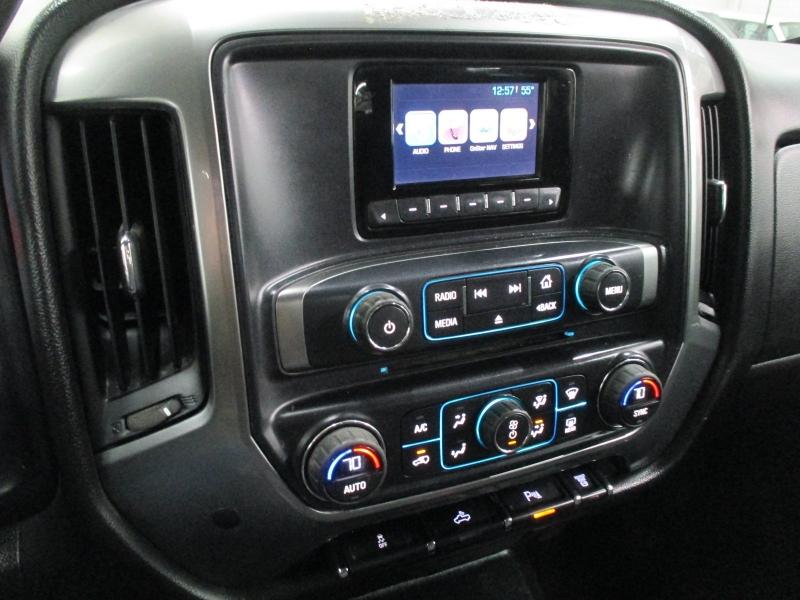 Chevrolet Silverado 2500HD 4WD 2015 price $29,900