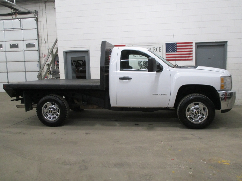 Chevrolet Silverado 2500HD 2011 price $14,900