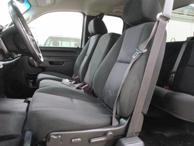 Chevrolet Silverado 2500HD 2010 price $14,900