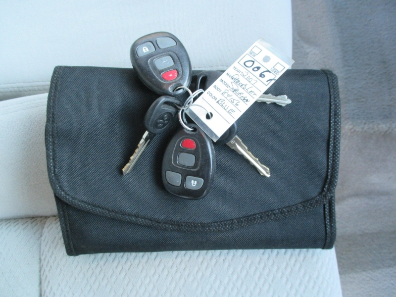 Chevrolet Suburban 2007 price $8,450