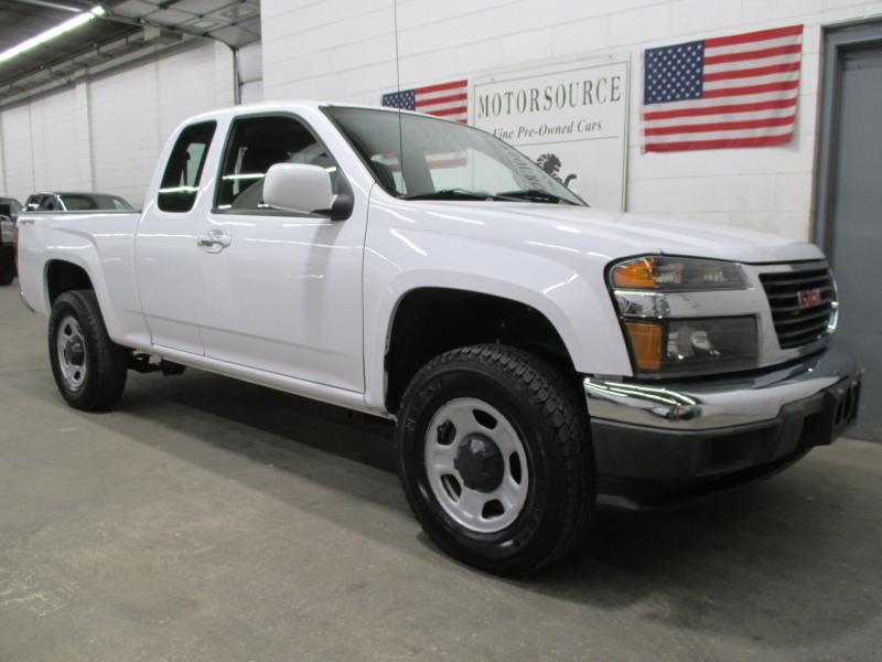 GMC Canyon 2012 price $11,900