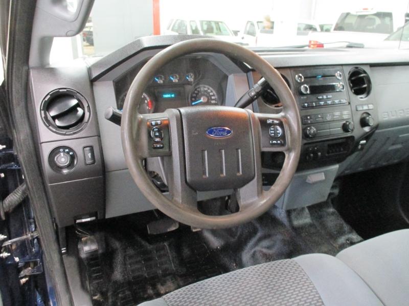 Ford Super Duty F-250 XL 4WD 2014 price $17,900