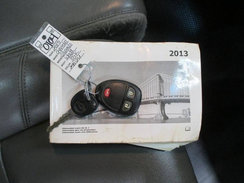 Chevrolet Silverado 1500 2013 price $10,900