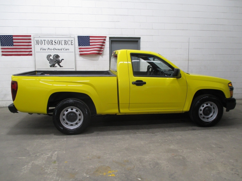 Chevrolet Colorado 2012 price $6,900