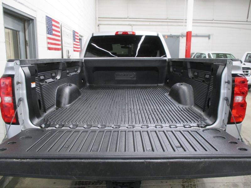 Chevrolet Silverado 2500HD 2017 price $26,900