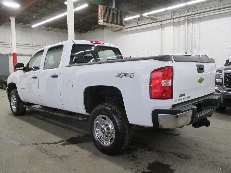 Chevrolet Silverado 2500HD 2013 price $16,900