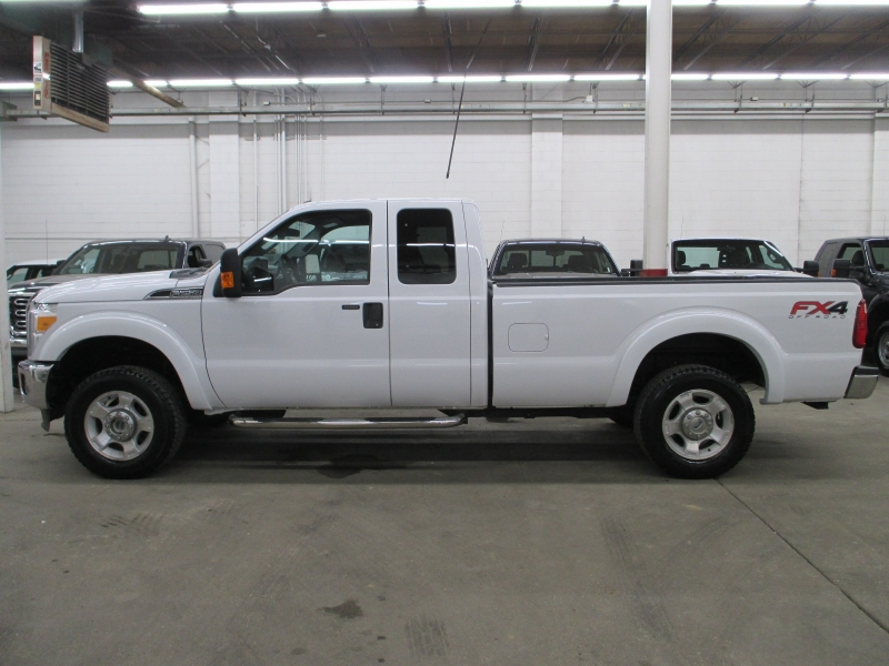 Ford Super Duty F-250 XLT 4WD 2016 price $19,900