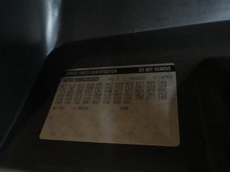 GMC Sierra 1500 2008 price $10,900
