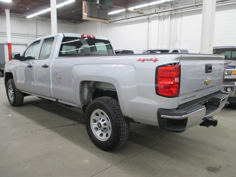 Chevrolet Silverado 2500HD 2017 price $22,900