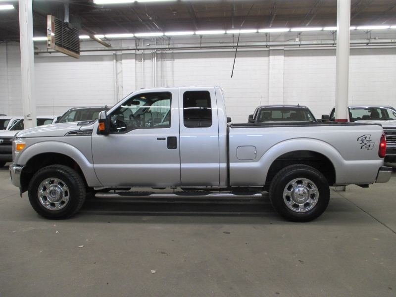Ford Super Duty F-250 XLT 4WD 2016 price $18,900