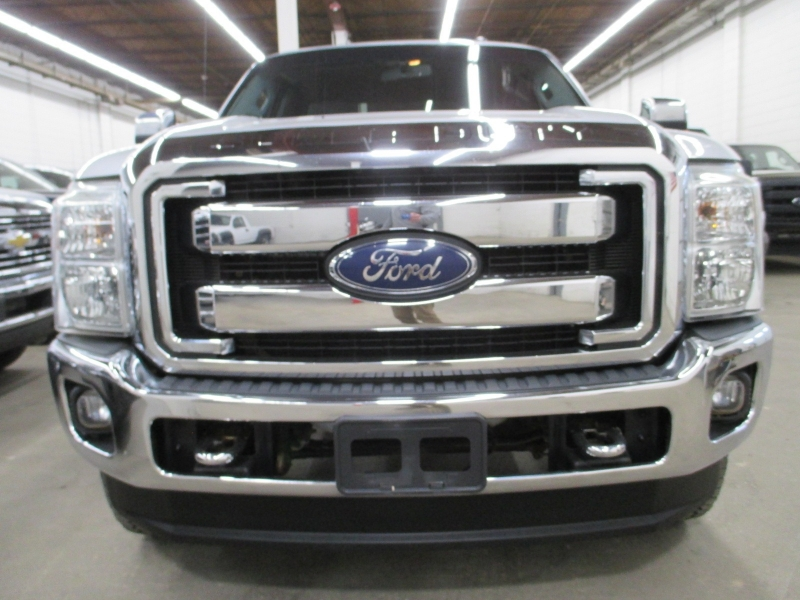 Ford Super Duty F-250 XLT 4WD 2015 price $17,900