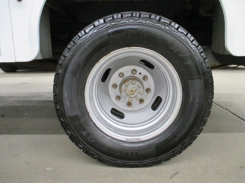 Ford Super Duty F-350 DRW 2009 price $11,900