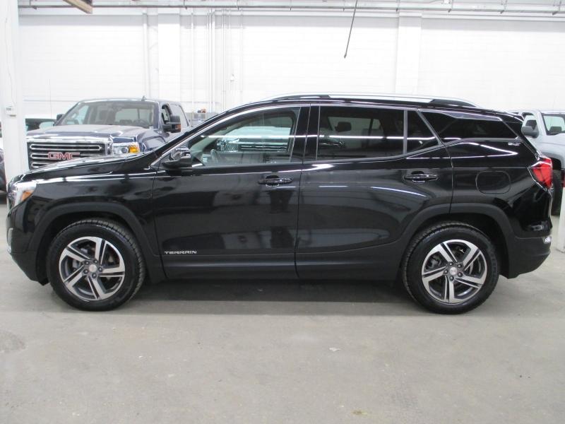 GMC Terrain 2018 price $18,900