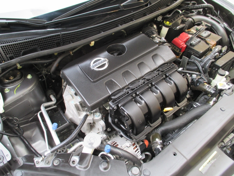 Nissan Sentra 2015 price $6,900