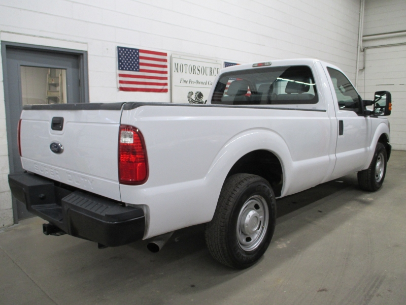 Ford Super Duty F-250 XL 2WD 2016 price $15,900