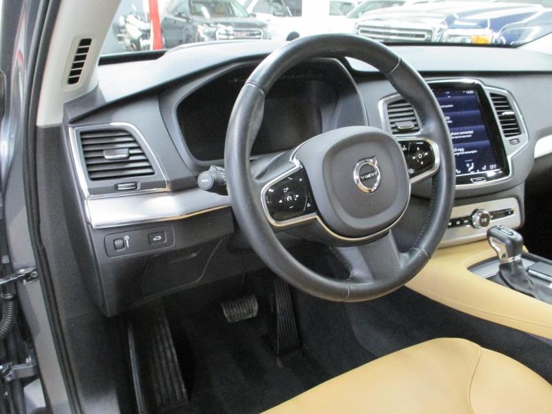 Volvo XC90 2016 price $22,900