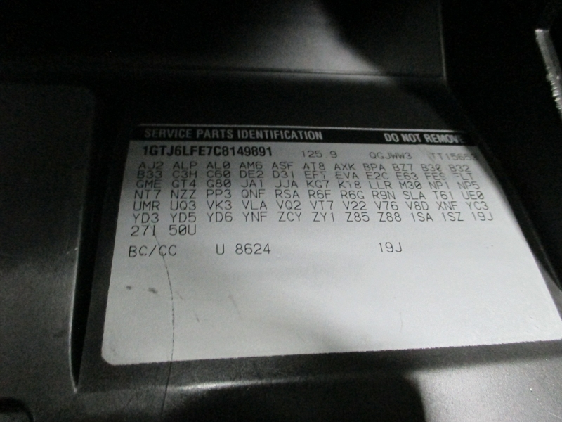 GMC Canyon 2012 price $11,450