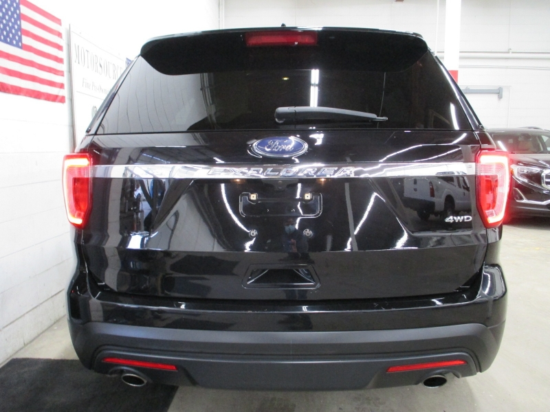 Ford Explorer 2017 price $15,900