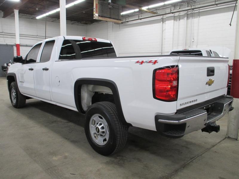 Chevrolet Silverado 2500HD 2015 price $17,900