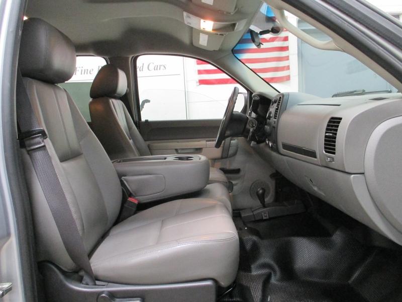 Chevrolet Silverado 1500 2013 price $16,900