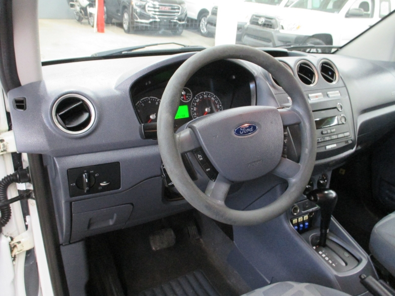 Ford Transit Connect 2012 price $10,450