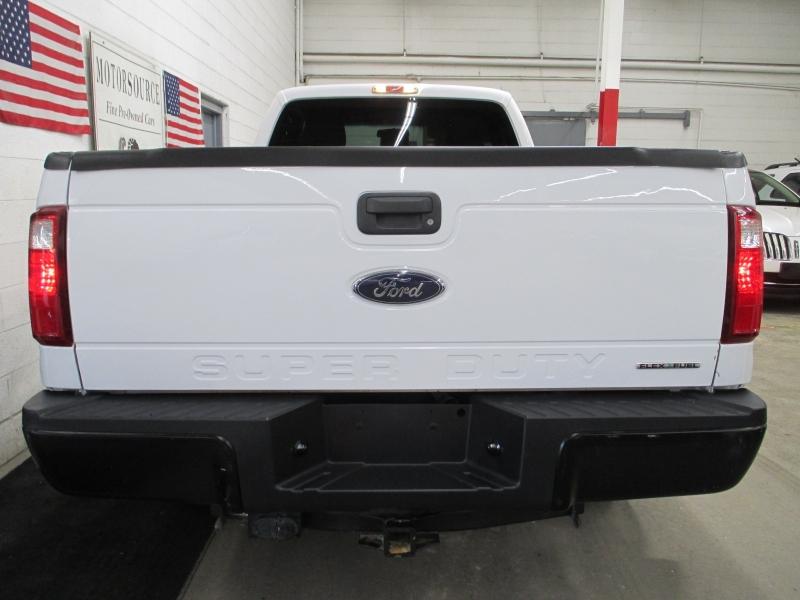 Ford Super Duty F-250 XL 2WD 2016 price $15,900