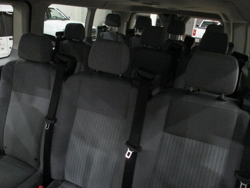 Ford Transit T-350 XLT 2018 price $22,900