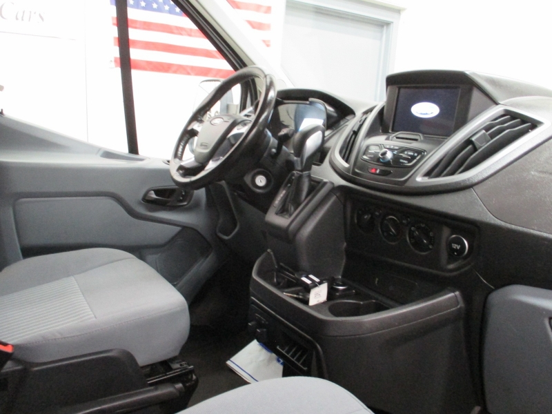 Ford Transit T-350 XLT 2018 price $22,900