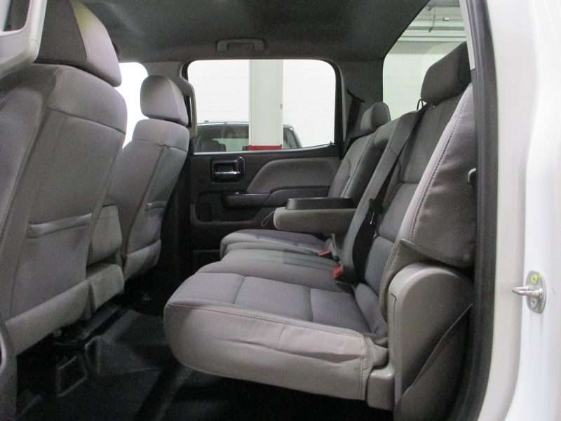 Chevrolet Silverado 2500HD 2017 price $24,900