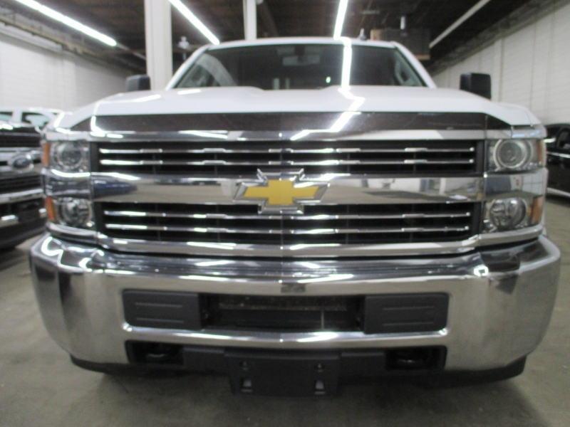 Chevrolet Silverado 2500HD 2017 price $24,900