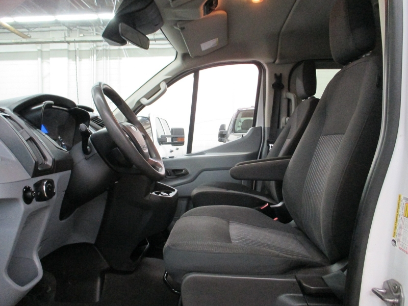Ford Transit T-350 XLT 2018 price $19,950