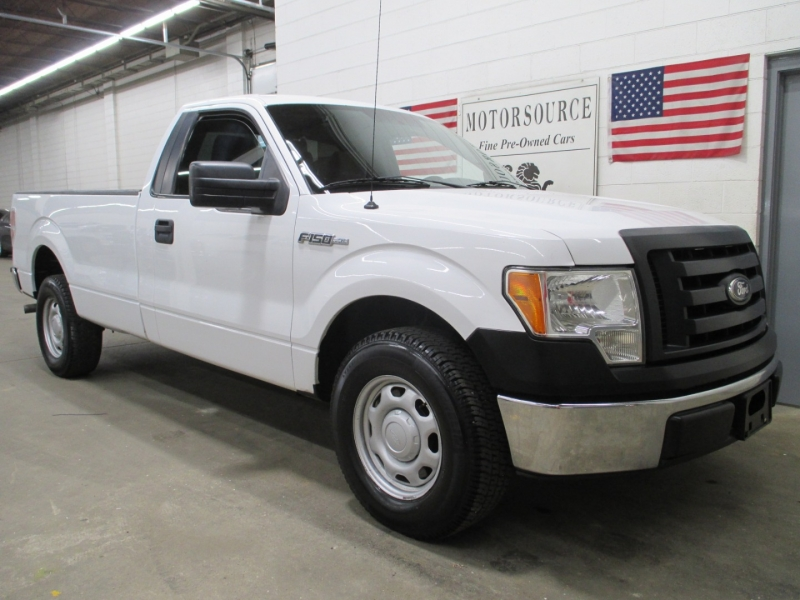 Ford F-150 2012 price $8,900