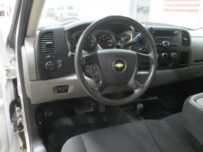 Chevrolet Silverado 2500HD 2011 price $17,950